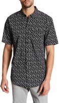 Ezekiel Inked Short Sleeve Regular Fit Shirt