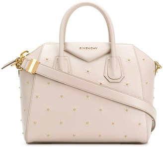 Givenchy studded Antigona tote