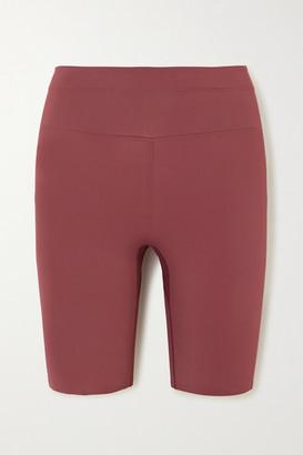 Vaara Millie Stretch Shorts - Pink