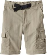 Lee Boys 4-7x Performance Tech Cargo Shorts