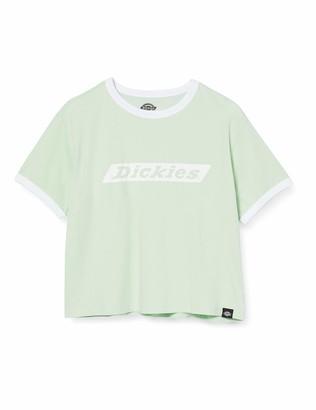 Dickies Women's Hellier TEE T-Shirt