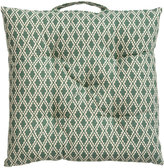 H&M Patterned Seat Cushion