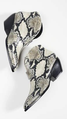 Sigerson Morrison Hamish Western Boots