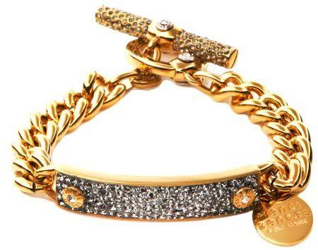 Henri Bendel The Uptown Id Bracelet