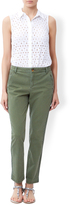 Monsoon Colbie Side Panel Chino Trouser