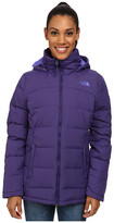 The North Face Fossil Ridge Parka
