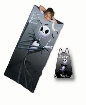 Disney Nightmare Before Christmas Slumber Sack Bedding