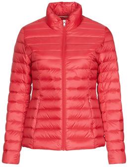 JOTT CHA women's Jacket in Red