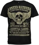 FEA Lynyrd Skynyrd Alabama 74 Mens T-Shirt