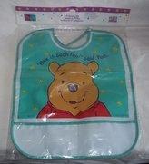 Winnie The Pooh hallmark 1st Birthday Bib by