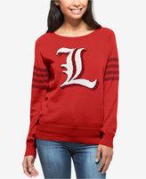 '47 Women's Louisville Cardinals Ultra Drop Needle Sweater