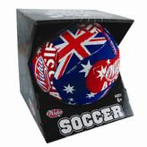 Wahu Aussie Soccer