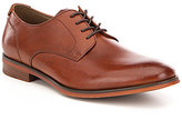 Aldo Ricmann Derby Leather Oxfords