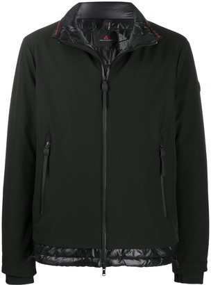 Peuterey Funnel-Neck Jacket