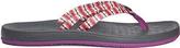 Bogs Women's Hudson Stripe Flip Flop