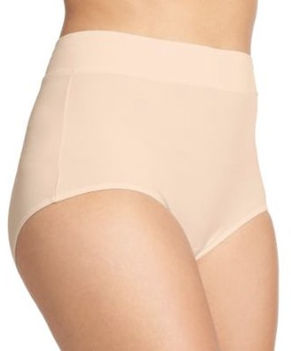 Warner's Womens No Pinching. No Problems. Brief Style-5738