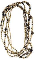 Robert Rodriguez Multi Strand Necklace