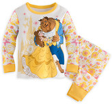 Disney Belle and Beast PJ PALS for Baby