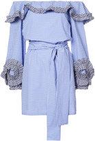 Alexis Miquela dress - women - Cotton - XS
