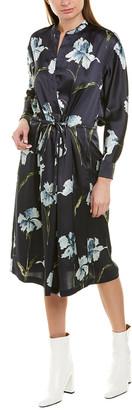 Vince Iris Dress