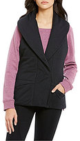 UGG Bexley Quilted Jersey Lounge Vest
