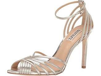 Badgley Mischka Women's ANDI Heeled Sandal