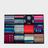 Paul Smith Men's Socks Gift Box