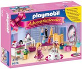Playmobil Advent Calendar 'Dress Up Party' Building Kit