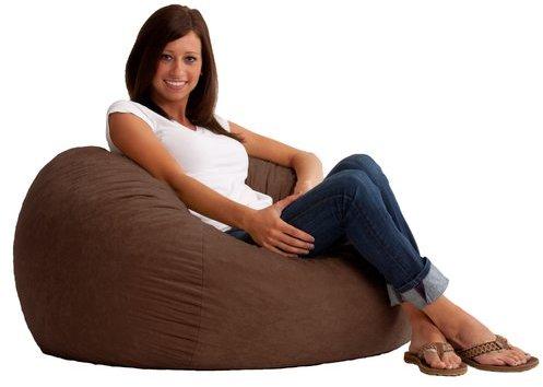 Nickelodeon Comfort Research Fuf Bean Bag Chair