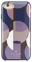 Kate Spade Limelight Geometric iPhone 7 Case