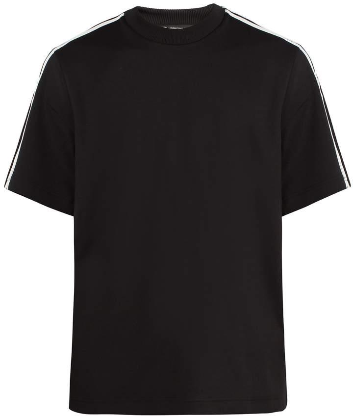 Y-3 3-Stripes jersey T-shirt