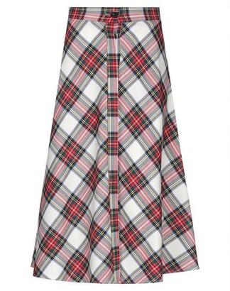 GIADA BENINCASA 3/4 length skirt