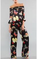 Julian Chang Tes Butterfly Pant