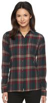 Woolrich Women's Flannel Shirt