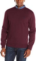 Izod Men's Long Sleeve Advantage Fleece