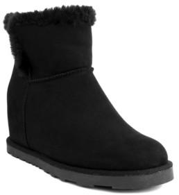Juicy Couture Women's Firecracker Winter Boots Women's Shoes