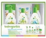 BabyGanics Baby-Safe WorldTM Essentials Gift Set