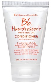 Bumble and Bumble Bb. Hairdresser's Invisible Oil Conditioner 2 oz.