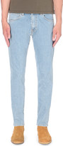 Edwin ED-85 slim-fit tapered jeans