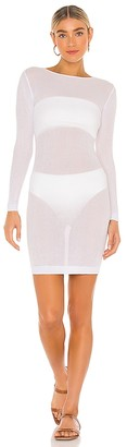 SNDYS LOUNGE Dharma Knit Dress