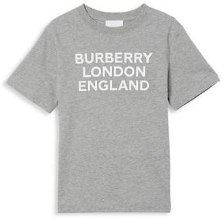 Burberry Little Kid's & Kid's BLE Logo T-Shirt