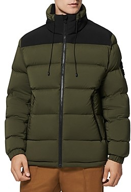 Andrew Marc Arcadia Lightweight Down Jacket
