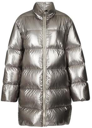 Rick Owens x Moncler - Bigrocks coat