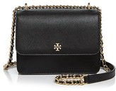 Tory Burch Robinson Mini Saffiano Leather Shoulder Bag