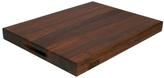 Houseology Boos Blocks Walnut Gourmet Cutting Board - Medium