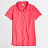 J.Crew Factory Piqué polo shirt