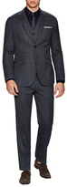 English Laundry Vested Suit
