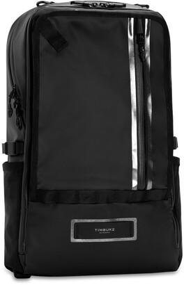 Timbuk2 Especial Scope Expandable Black Backpack