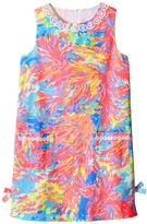 Lilly Pulitzer Little Lilly Classic Shift (Toddler/Little Kids/Big Kids)