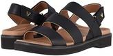 Vionic Keomi (Black) Women's Sandals
